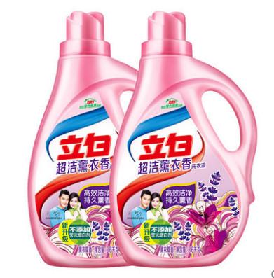 【天猫超市】立白薰衣香洗衣液10.4斤