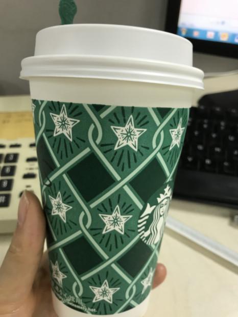 薅羊毛!星巴克免费领咖啡,有3种饮品可选,大杯中杯任你选!