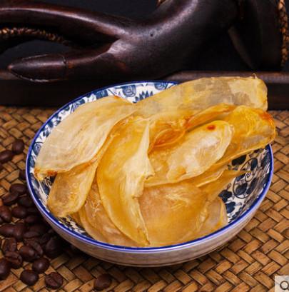 【讯香】高品质干货小米鱼胶20克
