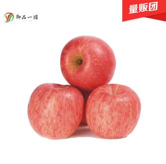 山西运城红富士丑苹果10斤,