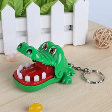 【抖音爆款】鲨鱼搞怪儿童亲子整蛊玩具