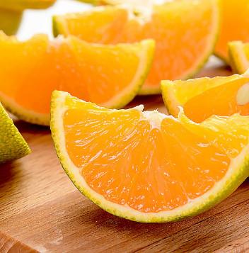 秭归夏橙拍2件发5斤清爽可口