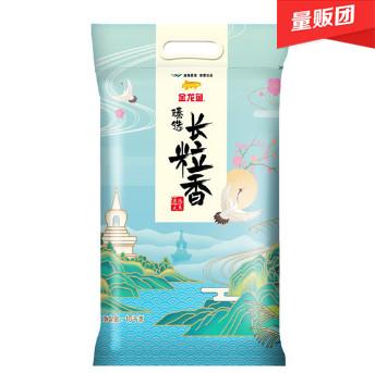金龙鱼 长粒香大米10KG,